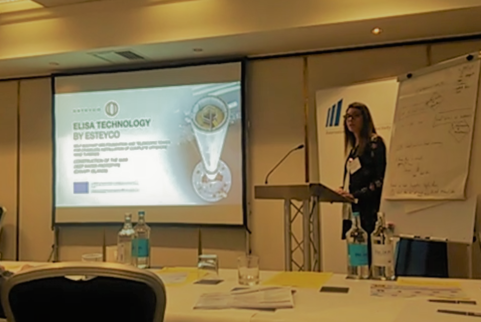 """ESTEYCO MAKES A PRESENTATION AT THE INTERNATIONAL CONFERENCE """"SUBSTRUCTURES FOR UK OFFSHORE WIND"""" IN LONDON"""