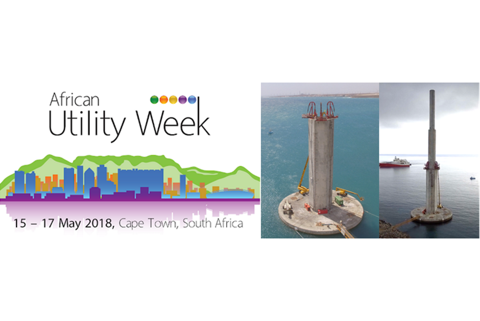 ESTEYCO WILL TAKE PART IN THE AFRICAN AMERICAN UTILITY WEEK UNDER THE UMBRELLA OF THE EUROPEAN COMMISSION