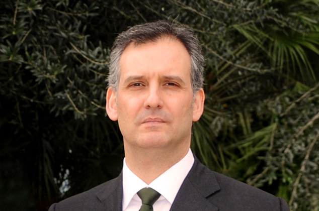 Jose Carlos Otero