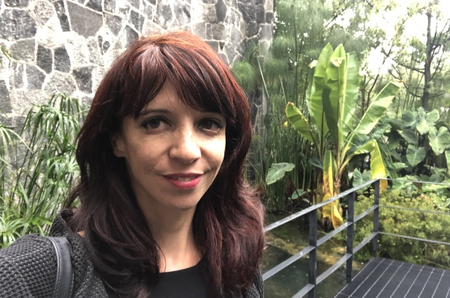Paula Orejudo Prieto de los Mozos