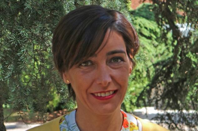 Gemma Ordás Mazarrón
