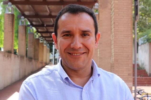 Alex Marín