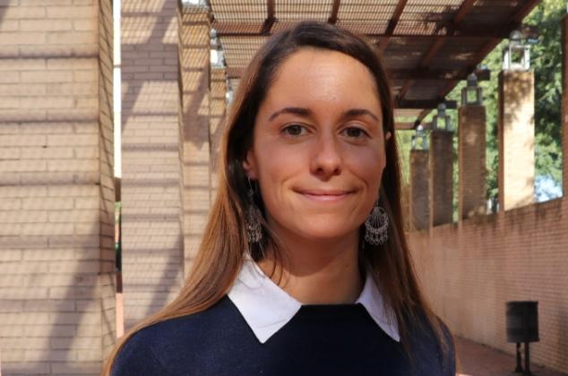 Sara Bustillo Trueba