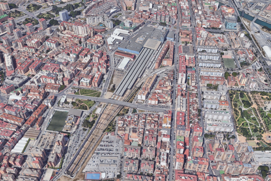 ESTEYCO SIGNS WITH PROMÁLAGA THE CONTRACT FOR THE DRAFTING OF THE PROJECT OF THE UNDERGROUND TRANSPORT INTERCHANGE OF THE EXPLANADA OF THE STATION IN THE CITY OF MÁLAGA