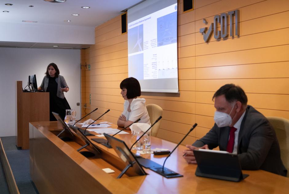 PRESENTATION OF 2021 MISIONES CIENCIA E INNOVACIÓN CALL