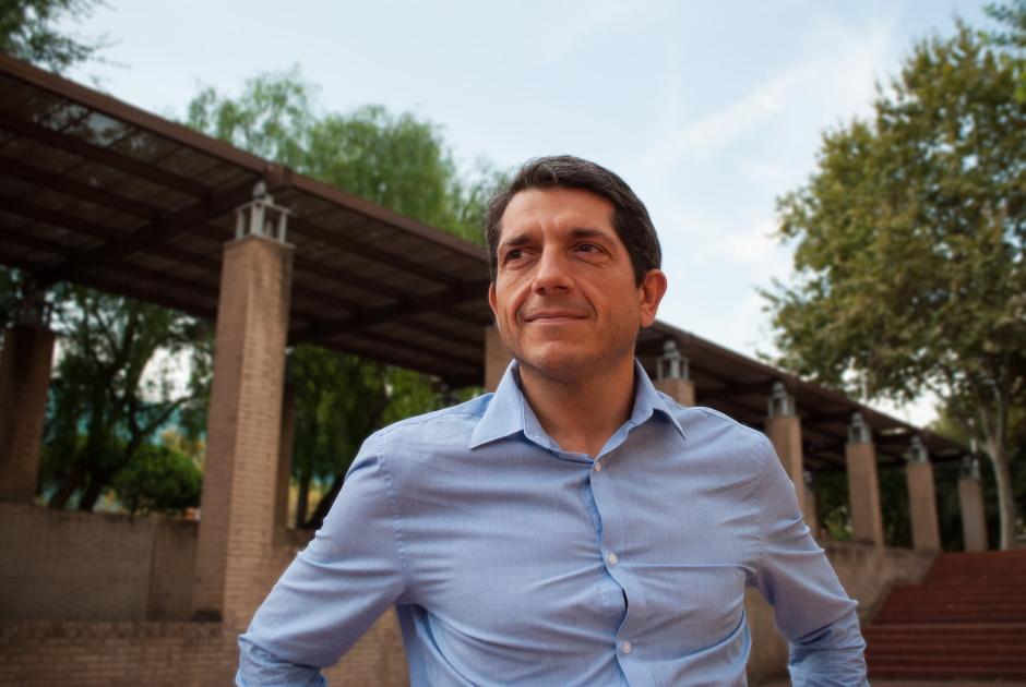 RAMON LÓPEZ MENDIZÁBAL, DIRECTOR OF ENERGY, STAR OF THE SEPTEMBER INTERVIEW OF THE MAGAZINE ASOCIACIÓN EMPRESARIAL EÓLICA (AEE)